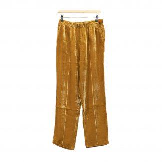 Pantalone velluto Mes Demoiselles