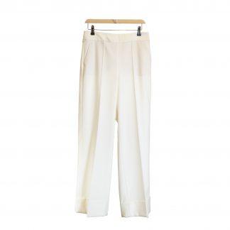 Pantalone Slowear Panna