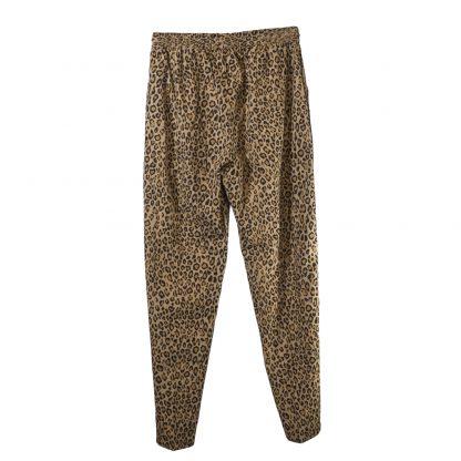 Pantalone maculato MES DEMOISELLES 100%