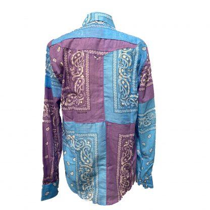 Camicia-Re-Worked-Lilla-Azzurra