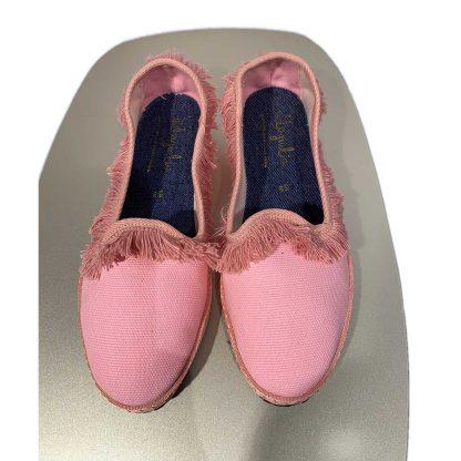 Friulana-canvas-Rosa-frangia-rosa